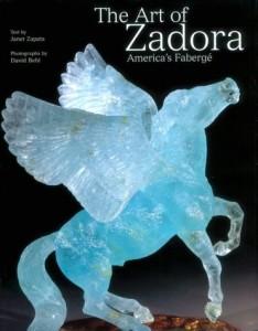 The Art of Zadora - America's Faberge