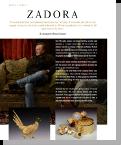 Ccercle Spring 2015 Andreas Von Zadora Article
