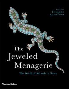 Jeweled Menagerie - Animals in Gems